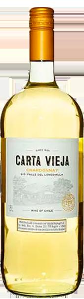 Carta Vieja Chardonnay Magnum