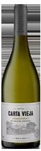 Carta Vieja Chardonnay