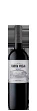Carta Vieja Merlot Media Botella