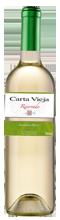Carta Vieja Reservado Sauvignon Blanc