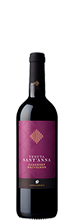 Tenuta S.Anna Cabernet Sauvignon ½ Botella
